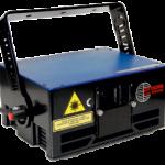 Cittadini laser Veneno 2.8 WRGB